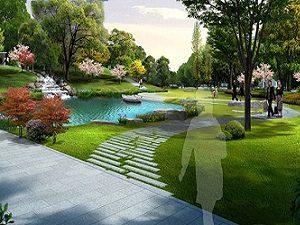 河北保定安泰园公墓