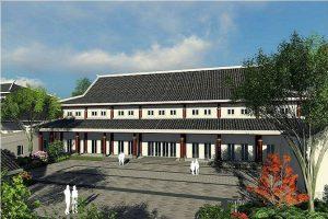 现代殡仪馆设计与建设中存在的问题