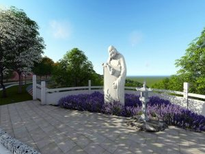 墓地陵园开发者都在找什么?