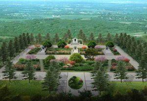 黑龙江家族墓案例