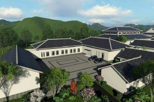 殡仪馆建筑规划设计的意义