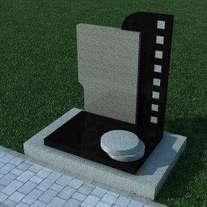 墓碑设计02