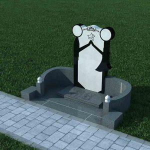 墓碑设计06