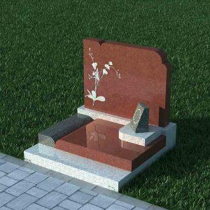 墓碑设计07