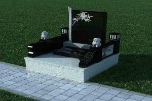 墓石雕刻02